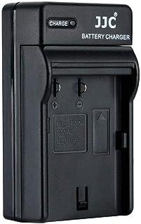 JJC BCH-DMWBLF19II USB Battery Charger for Panasonic DMW-BLF19 battery