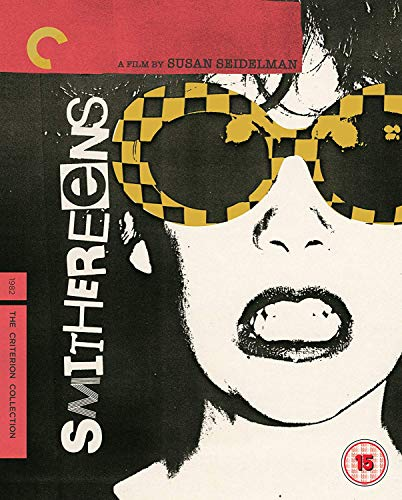 Smithereens [The Criterion Collection] [Blu-ray] [2018]
