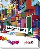 Matemáticas 4 - 9788468320700