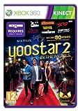 Yoostar 2 (jeu Kinect) [import anglais]