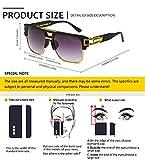 Zoom IMG-2 sheen kelly occhiali da sole