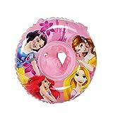 Disney Princess Swimming Ring with Seat