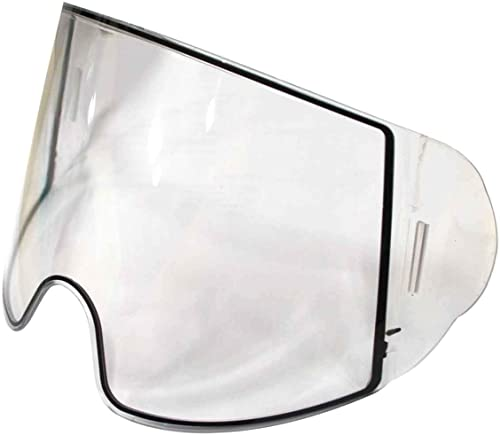 new arrival Optrel 5000.270 wholesale Front Cover Lens lowest for Panoramaxx Helmet, 5 pack outlet online sale