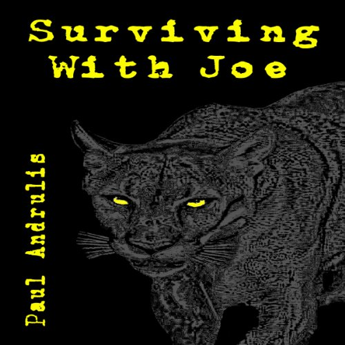 Surviving with Joe audiobook cover art