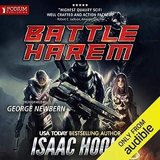 Battle Harem cover art