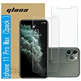 (2 Pack ) Amuoc Tempered Glass...