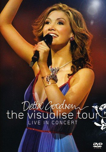 Delta Goodrem - The Visualise Tour: Live in Concert