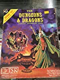 Dungeons and Dragons Fantasy Expert Set
