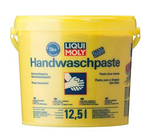 LIQUI MOLY 3363 Handwasch Paste, 12,5 L