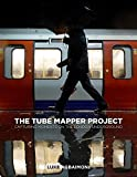 The Tube Mapper Project: Capturing Moments on the London Underground...