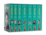 Harry Potter-Box - Carlsen Verlag Gmbh - 01/10/2010