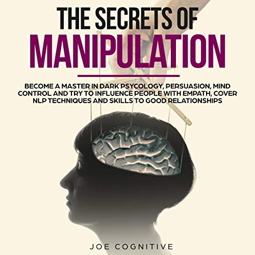 The Secrets of Manipulation  By  cover art