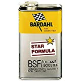 BARDAHL BSF OB Octane Booster Additivo Speciale Formula Concentrato Antidetonante Per Benzina 1 LT