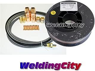 WeldingCity MIG Welding Wire ER70S-6 11-lb Spool (0.023