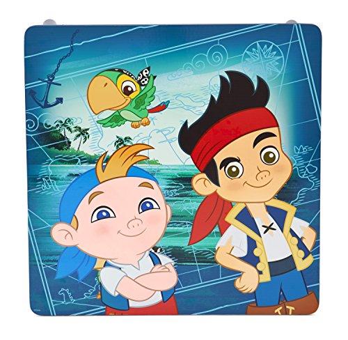 Delta Children Table et Chaises Jake et les pirates du monde imaginaire