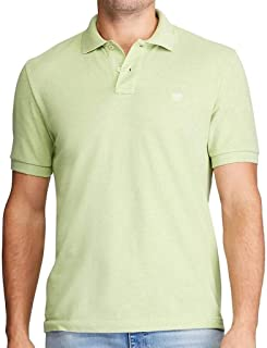 Spring//Summer Chaps Mens Classic Fit Cotton Everyday Polo Shirt