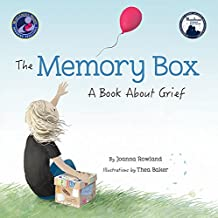 grief books for children