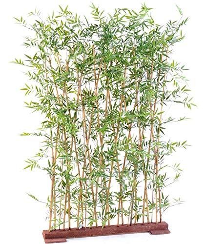 haie bambou artificiel ikea