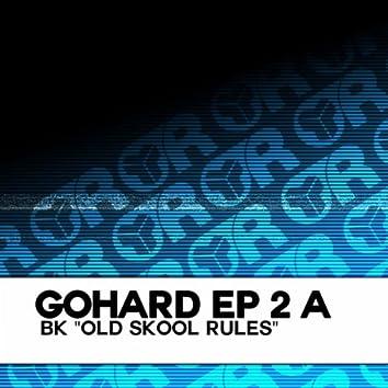 Old Skool Rules
