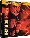 La caza del octubre rojo - Edición especial metálica (4k UHD + BD) [Blu-ray]