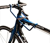 Park Tool 4000967 Étrier de Maintien pour Guidon HBH-2 Bleu