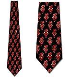 Corbata Para Hombre Corbata,Corbata De Star Wars Corbatas Maul Corbata Galáctica Corbata Para Hombre,Neck Tie,Largo 145 Cm