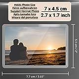 Zoom IMG-1 kurtzy cornici foto magnetiche per