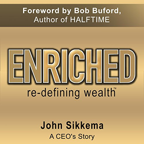 Enriched cover art