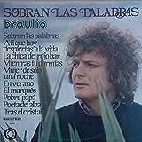 Braulio - Sobran Las Palabras - Belter - 70.016