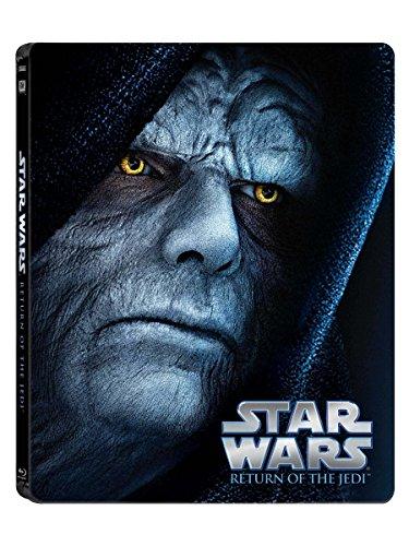Star Wars: Return Of The Jedi [Edizione: Stati Uniti] [Italia] [Blu-ray]