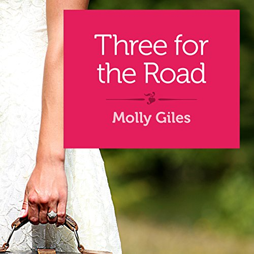 Three for the Road cover art