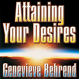 Attaining Your Desires cover art