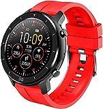 Llamada Bluetooth Reloj Inteligente Música Frecuencia Cardíaca...