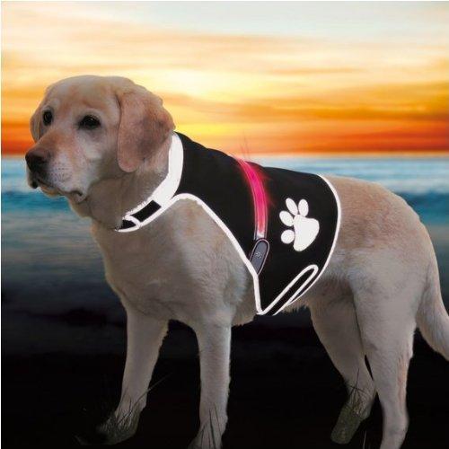 Trixie Safer Life Gilet de sécurité Flash - M