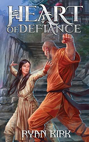 Heart of Defiance