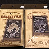 BANANA FISH ノイタミナカフェ アッシュ 英二 アクリルスタンド バナナフィッシュ