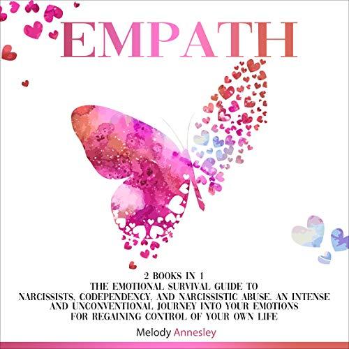 Empath: 2 Books in 1 cover art