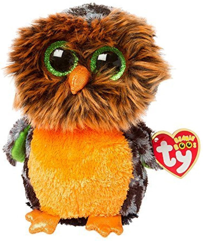 la calidad primero los consumidores primero Claire's Accessories Ty Beanie Beanie Beanie Boos Plush Midnight the Owl - 6 Small by Claire's  ahorra hasta un 50%