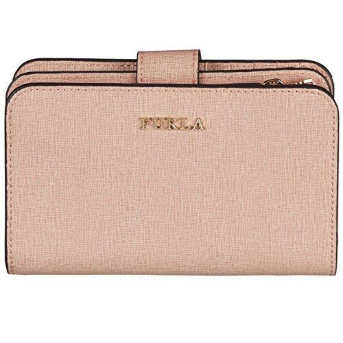 FURLA 872841 - Portafogli Donna, Beige (Moonstone), 1x10.5x13 cm (B x H T)