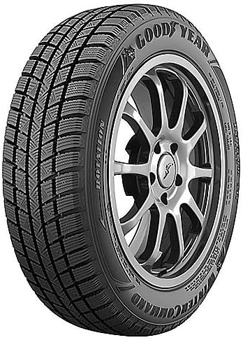 Goodyear wintercommand A surprise price is realized P245 60R18 tire bsw We OFFer at cheap prices 105T winter