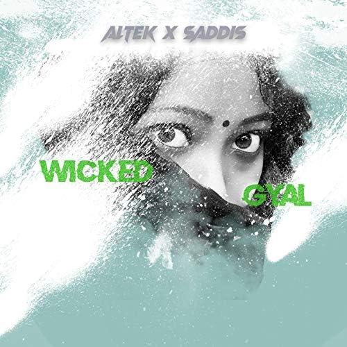 Altek & Saddis