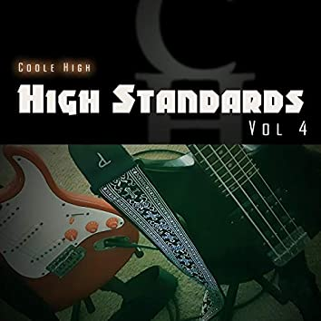 High Standards, Vol. 4