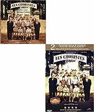 Les Choristes / The Chorus (2 Pack) DVD and CD - Original Soundtrack