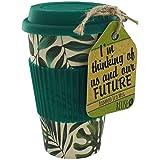 Taza Sippy reutilizable para llevar sin BPA Polynesia de Cambridge® CM05918