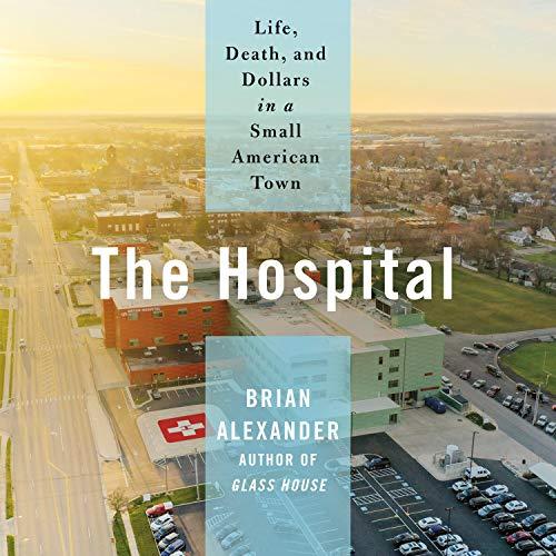 The Hospital cover art
