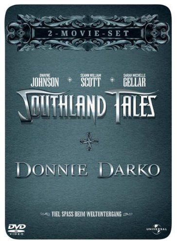 Southland Tales / Donnie Darko [Limited Edition] [2 DVDs]