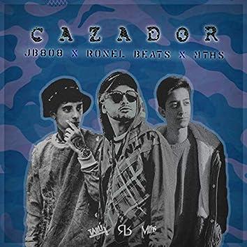Cazador (feat. Ronel Beats, Jb 808)