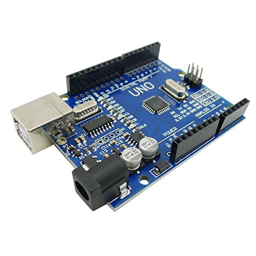 KKHMF UNO R3開発ボード USBケーブル付属 Arduinoと互換