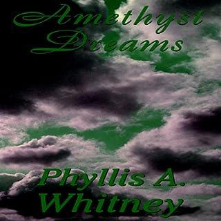 Amethyst Dreams audiobook cover art
