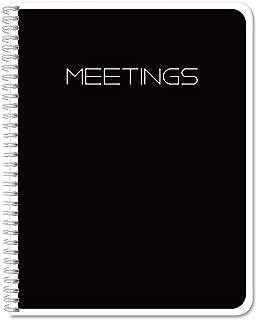 Best moleskine meeting notebook Reviews